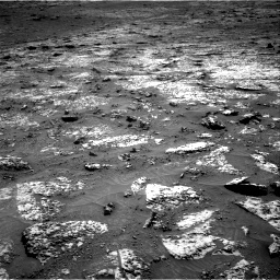 Nasa's Mars rover Curiosity acquired this image using its Right Navigation Camera on Sol 3147, at drive 2452, site number 88
