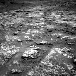 Nasa's Mars rover Curiosity acquired this image using its Right Navigation Camera on Sol 3147, at drive 2464, site number 88