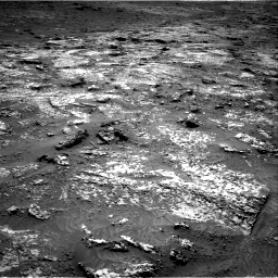 Nasa's Mars rover Curiosity acquired this image using its Right Navigation Camera on Sol 3147, at drive 2476, site number 88