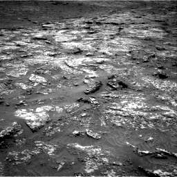 Nasa's Mars rover Curiosity acquired this image using its Right Navigation Camera on Sol 3147, at drive 2482, site number 88