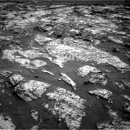 Nasa's Mars rover Curiosity acquired this image using its Right Navigation Camera on Sol 3147, at drive 2524, site number 88