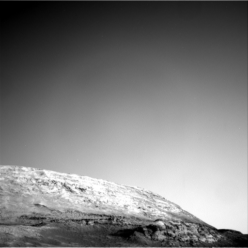 Nasa's Mars rover Curiosity acquired this image using its Right Navigation Camera on Sol 3147, at drive 2794, site number 88