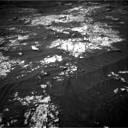 Nasa's Mars rover Curiosity acquired this image using its Right Navigation Camera on Sol 3149, at drive 2860, site number 88