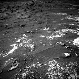 Nasa's Mars rover Curiosity acquired this image using its Right Navigation Camera on Sol 3149, at drive 2884, site number 88