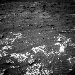 Nasa's Mars rover Curiosity acquired this image using its Right Navigation Camera on Sol 3149, at drive 2896, site number 88