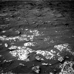 Nasa's Mars rover Curiosity acquired this image using its Right Navigation Camera on Sol 3149, at drive 2902, site number 88