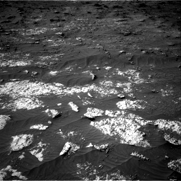 Nasa's Mars rover Curiosity acquired this image using its Right Navigation Camera on Sol 3149, at drive 2908, site number 88