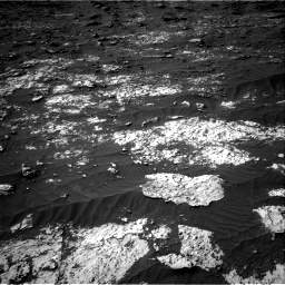 Nasa's Mars rover Curiosity acquired this image using its Right Navigation Camera on Sol 3149, at drive 2920, site number 88