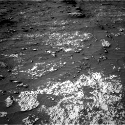 Nasa's Mars rover Curiosity acquired this image using its Right Navigation Camera on Sol 3149, at drive 2962, site number 88