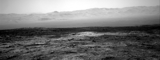 Nasa's Mars rover Curiosity acquired this image using its Right Navigation Camera on Sol 3150, at drive 0, site number 89