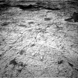 Nasa's Mars rover Curiosity acquired this image using its Right Navigation Camera on Sol 3156, at drive 1000, site number 89