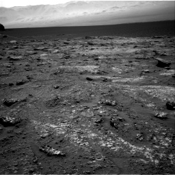 Nasa's Mars rover Curiosity acquired this image using its Right Navigation Camera on Sol 3158, at drive 1310, site number 89