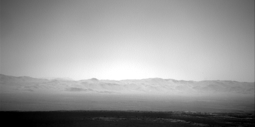 Nasa's Mars rover Curiosity acquired this image using its Right Navigation Camera on Sol 3161, at drive 1466, site number 89