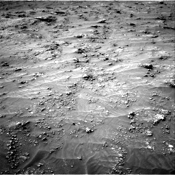 Nasa's Mars rover Curiosity acquired this image using its Right Navigation Camera on Sol 3161, at drive 1748, site number 89