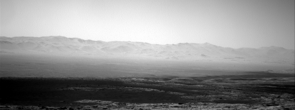 Nasa's Mars rover Curiosity acquired this image using its Right Navigation Camera on Sol 3166, at drive 1992, site number 89