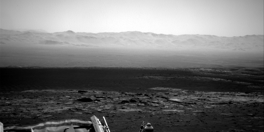 Nasa's Mars rover Curiosity acquired this image using its Right Navigation Camera on Sol 3177, at drive 1992, site number 89