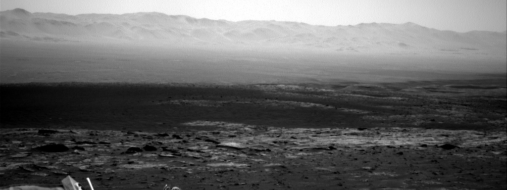 Nasa's Mars rover Curiosity acquired this image using its Right Navigation Camera on Sol 3178, at drive 1992, site number 89