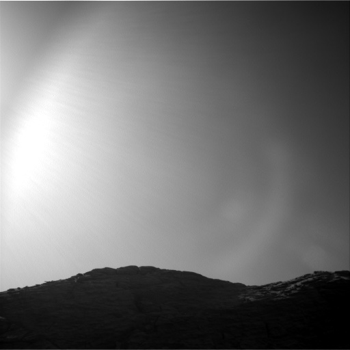 Nasa's Mars rover Curiosity acquired this image using its Right Navigation Camera on Sol 3189, at drive 2638, site number 89