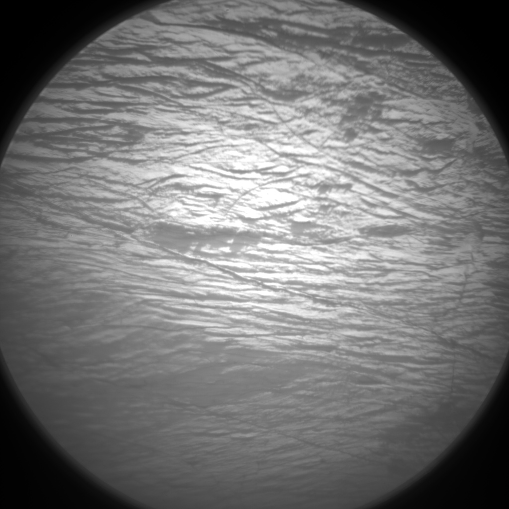 Nasa's Mars rover Curiosity acquired this image using its Chemistry & Camera (ChemCam) on Sol 3192, at drive 0, site number 90