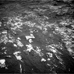 Nasa's Mars rover Curiosity acquired this image using its Right Navigation Camera on Sol 3197, at drive 526, site number 90