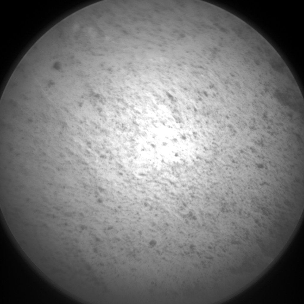 Nasa's Mars rover Curiosity acquired this image using its Chemistry & Camera (ChemCam) on Sol 3209, at drive 1732, site number 90