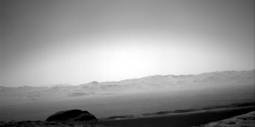 Nasa's Mars rover Curiosity acquired this image using its Right Navigation Camera on Sol 3209, at drive 1732, site number 90