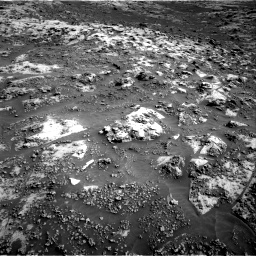 Nasa's Mars rover Curiosity acquired this image using its Right Navigation Camera on Sol 3211, at drive 2084, site number 90