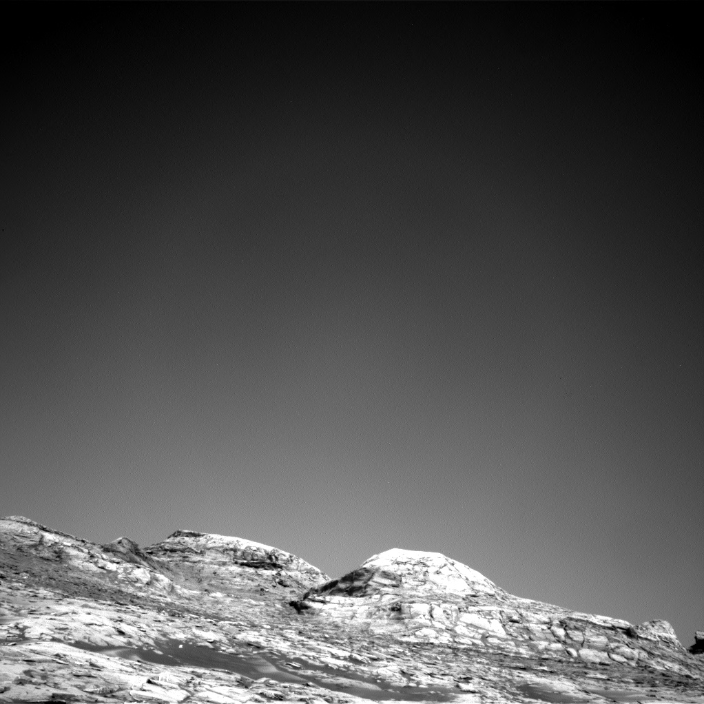 Nasa's Mars rover Curiosity acquired this image using its Right Navigation Camera on Sol 3214, at drive 2630, site number 90