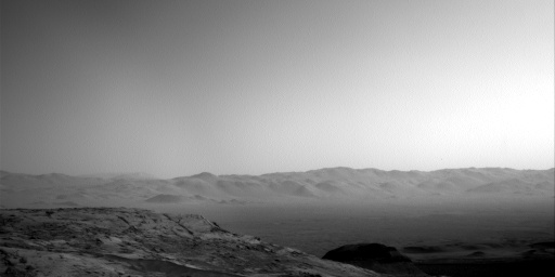 Nasa's Mars rover Curiosity acquired this image using its Right Navigation Camera on Sol 3217, at drive 2990, site number 90