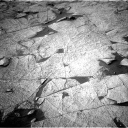 Nasa's Mars rover Curiosity acquired this image using its Right Navigation Camera on Sol 3219, at drive 102, site number 91