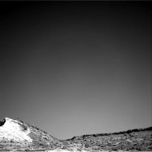 Nasa's Mars rover Curiosity acquired this image using its Right Navigation Camera on Sol 3224, at drive 390, site number 91
