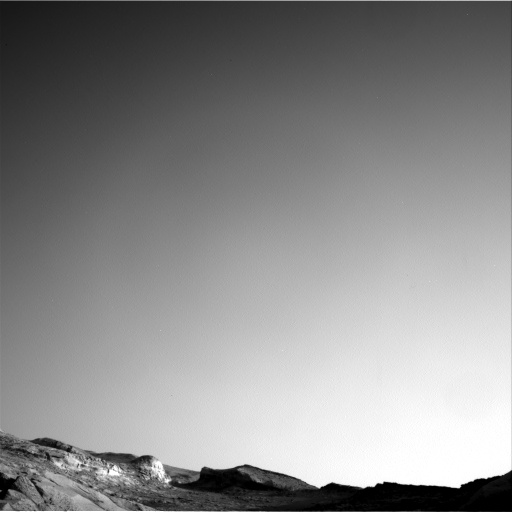 Nasa's Mars rover Curiosity acquired this image using its Right Navigation Camera on Sol 3234, at drive 390, site number 91