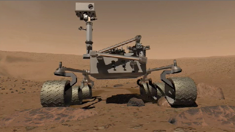 View the MSL overview video