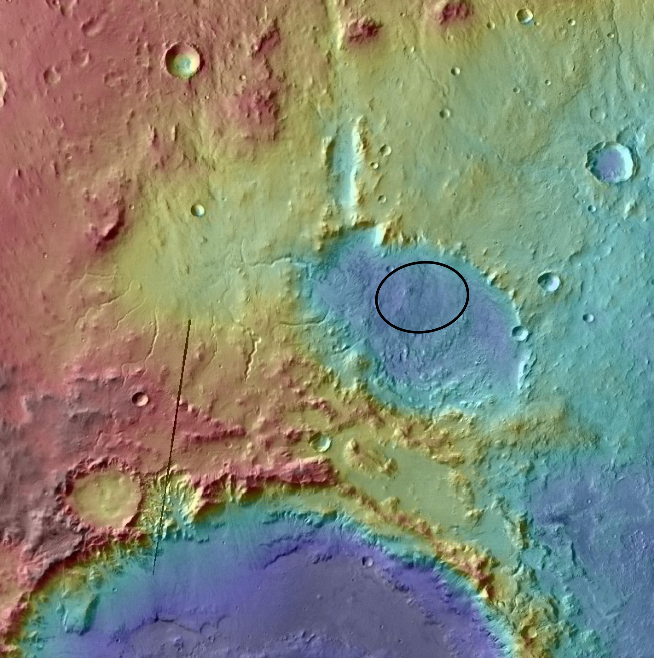 Re: Curiosity: Mars Science Laboratory