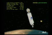 see the image 'MAVEN Separates from Centaur Upper Stage'