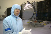 MAVEN to Explore Upper Atmosphere of Mars