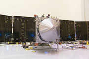 NASA's MAVEN Prepared for Trip to Mars