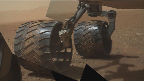 see the image 'Living on Mars Time'