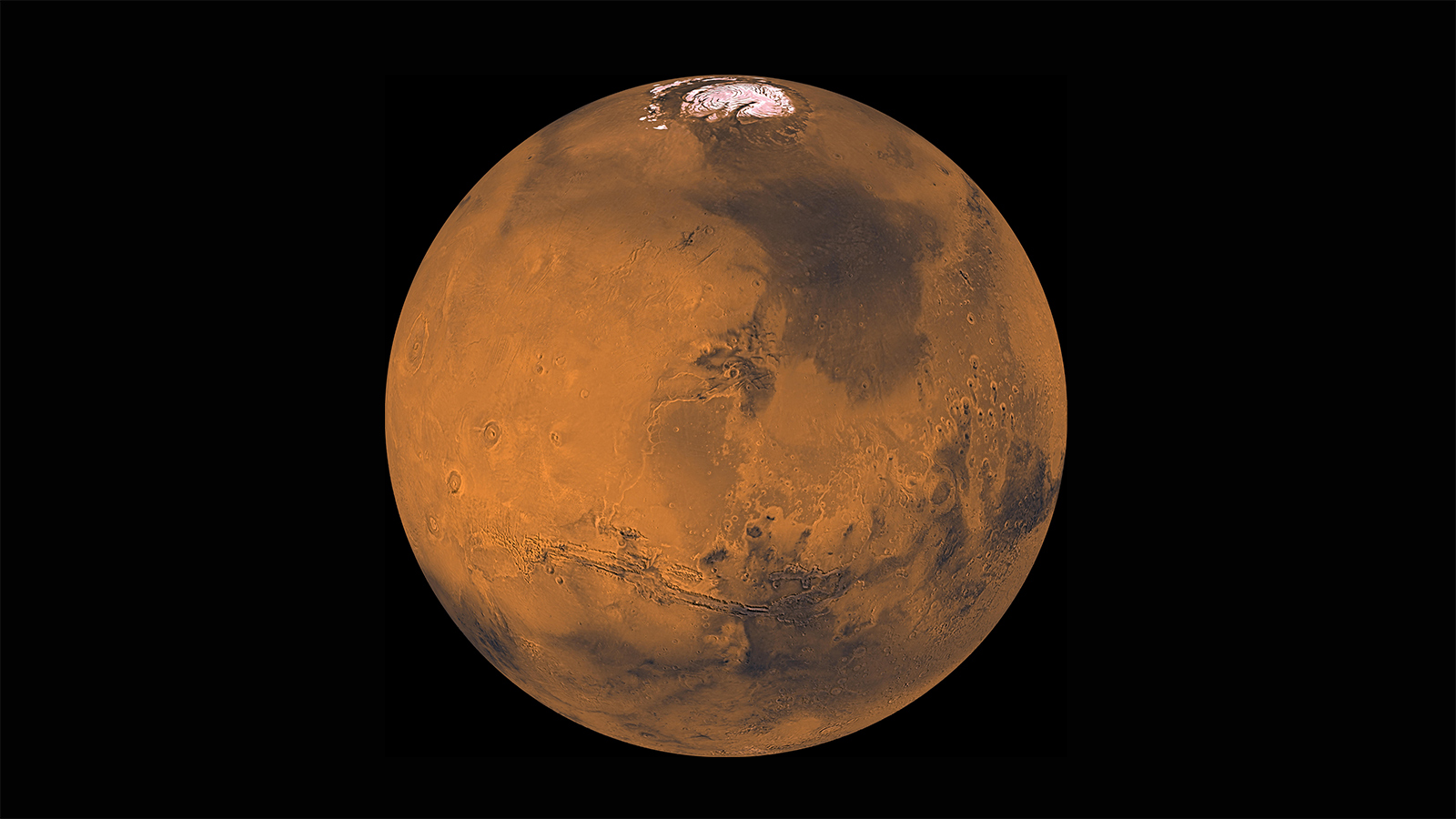 see the image 'NASA at Mars: 20 years of 24/7 exploration'