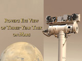 Watch Rovers Eye View of Three-Year Trek on Mars