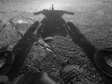 Watch Opportunity on Mars: Eight years and counting