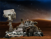 Explore Mars with Curiosity's 3D Virtual Journey