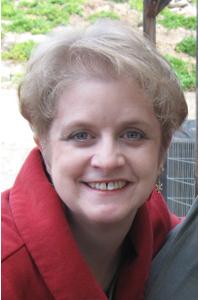 Profile picture of ALICIA Allbaugh