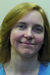 Profile picture of CLAIRE Newman