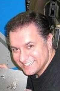 Profile picture of ZAREH Gorjian