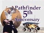 Pathfinder 5th Anniversary