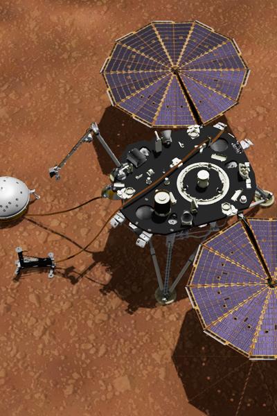 spacecraft insight - photo #14