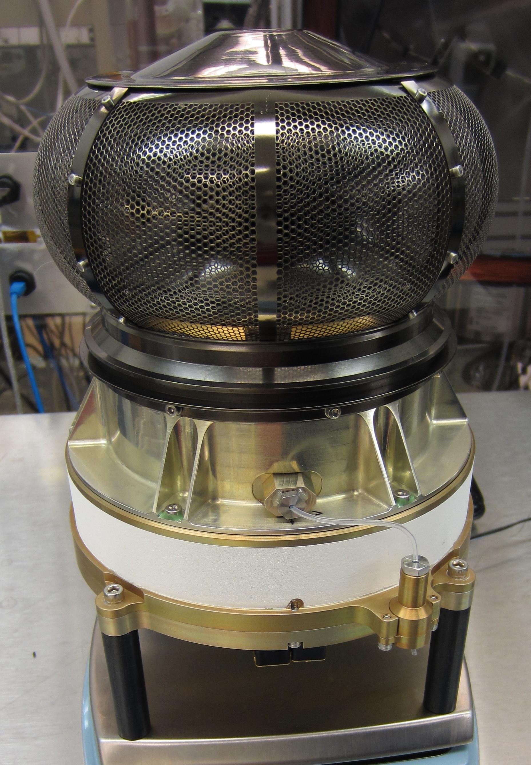 MAVEN Solar Wind Electron Analyzer – NASA's Mars ...