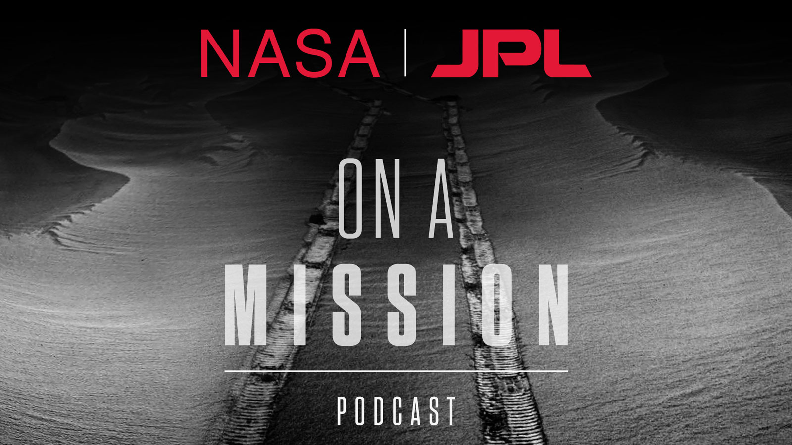 A new podcast, On a Mission