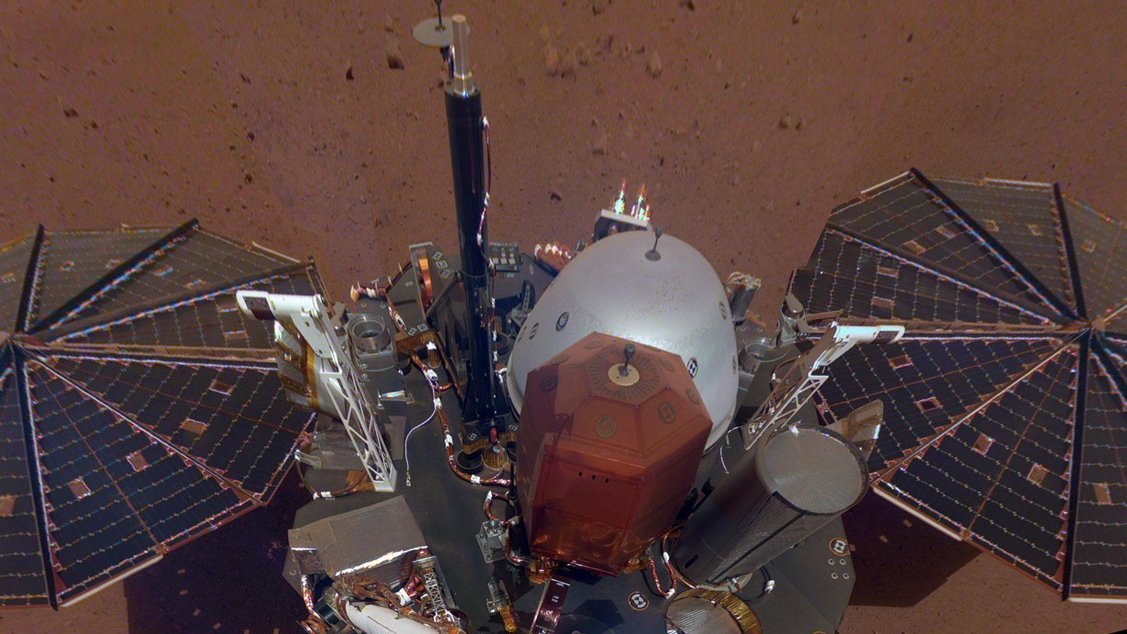 nasa channel mars landing - photo #27